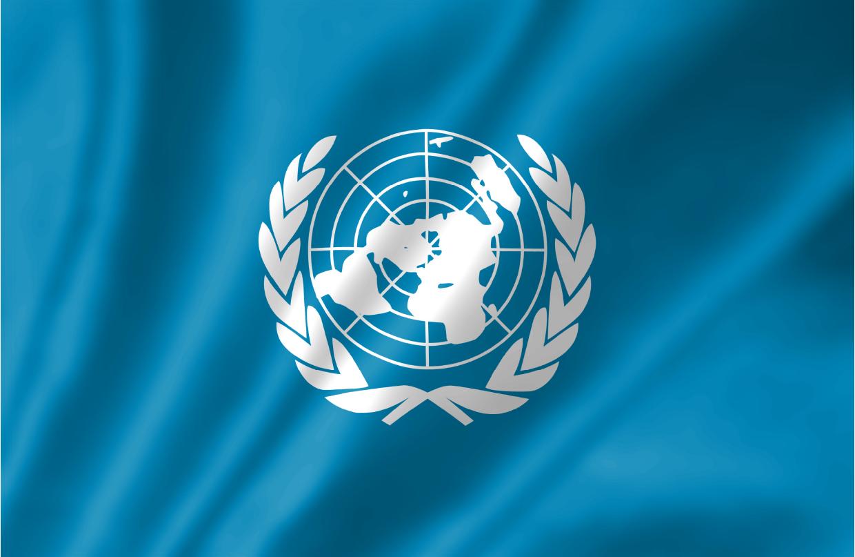 国連のイメージ